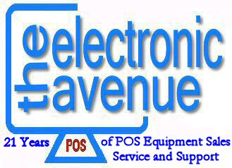 The Electronic Avenue offers the best POS equipment, software, and services.